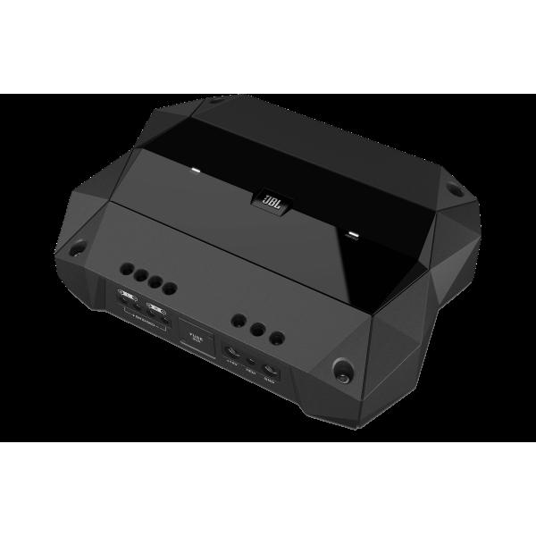 JBL CLUB 5501 Mono block Amp 550 watts RMS x 1 at 2 ohms