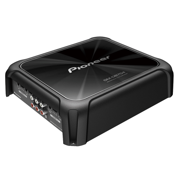 Pioneer GM-D8704 1200w Class D Amplifier