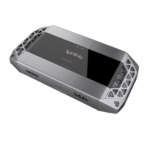 Infinity Kappa K1000 1000rms 2ohm Amplifier