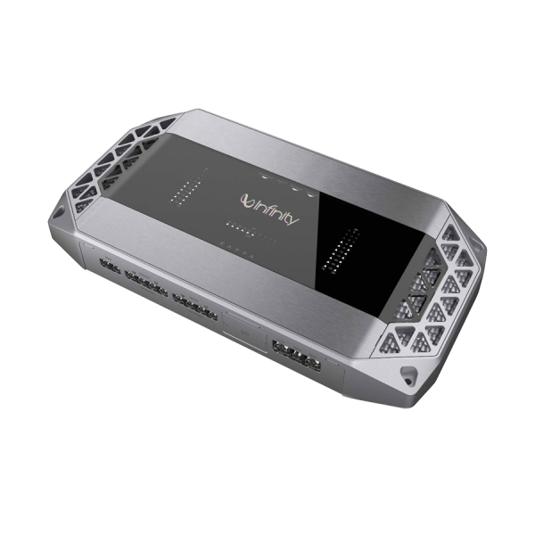 Infinity Kappa K5 High-performance Clari-Fi 5ch Am...
