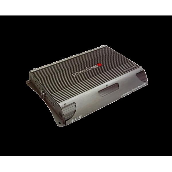 PowerBass 4ch 6000w High power Mosfet Amplifier