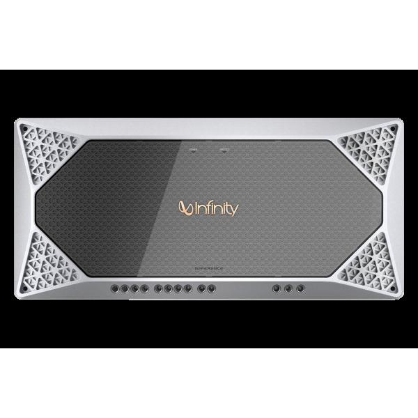 Infinity REF4555A 760-watt 5-channel Amplifier