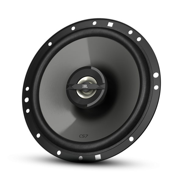 JBL CS762 6.5 Inch 2-Way Coaxial Speakers - 45w RMS