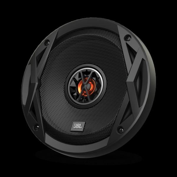 "JBL Club 6520 6"" 50w RMS Coaxial Speakers  150watts"