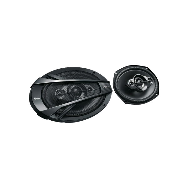 SONY XSN6940 500W 6x9 4WAY Speaker 90w RMS
