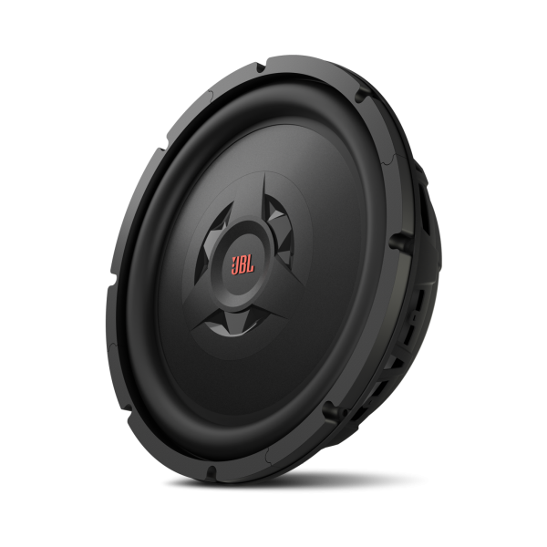 JBL WS1200 12 Inch 250w RMS Shallow Mount Subwoofe...
