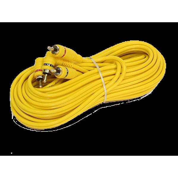 Audiobank RCA Cabling (7metre)