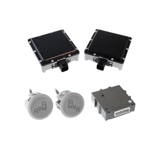 Blind Spot Detection Jeep Renegade Universal Microwave Radar Sensor