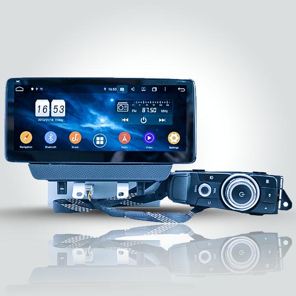 Mazda 2 CX-3 2016 - 2020 7 Inch Android Satnav Radio Car Audio Sound System