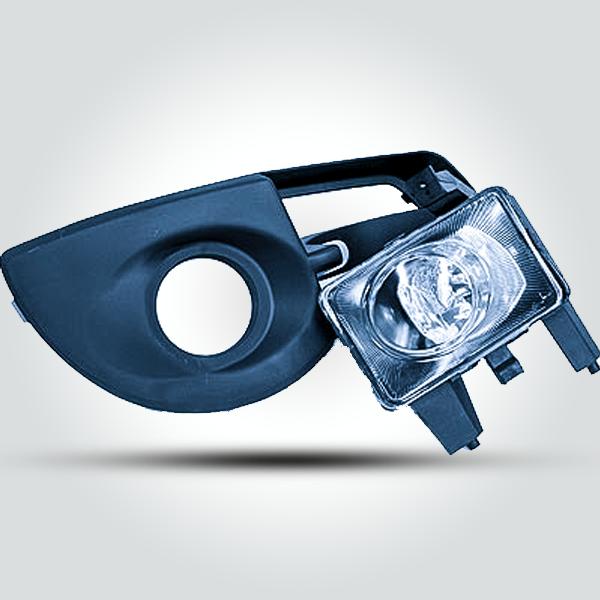 Chevrolet/Corsa Utility Utility 2012 Bumper Foglight kit